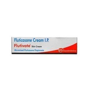 Buy Flutivate Cream