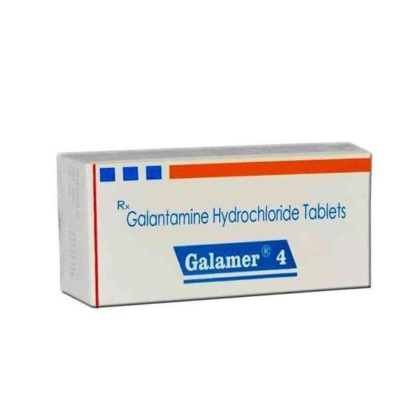 Buy Galamer 4 Mg