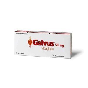 Buy Galvus 50 Mg