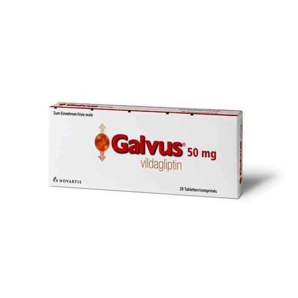 Buy Galvus 50 Mg