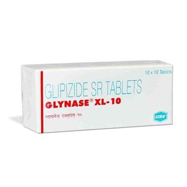 BuyGlynase Xl 10 Mg