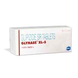 Buy Glynase Xl 5 Mg
