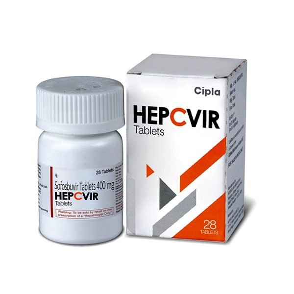 Buy Hepcvir 400 Mg