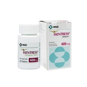 BuyIsentress 400 Mg