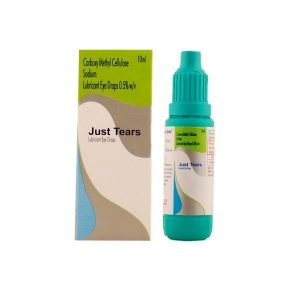 Buy Just Tears Eye Drop