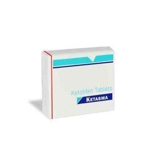 Buy Ketasma 1 Mg