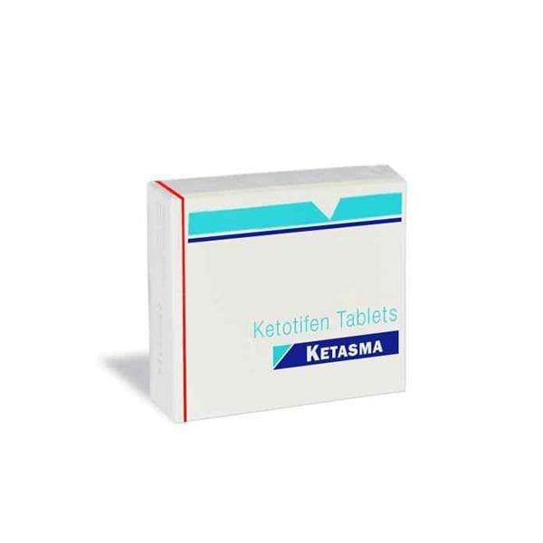 Buy Ketasma 1Mg