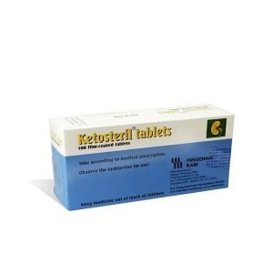 Buy Ketosteril Tablet
