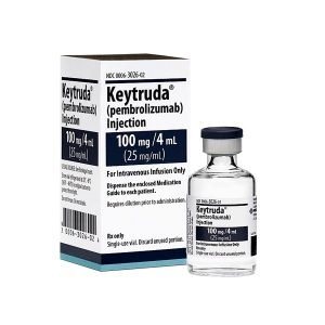 Buy Keytruda 100 Mg-4 Ml