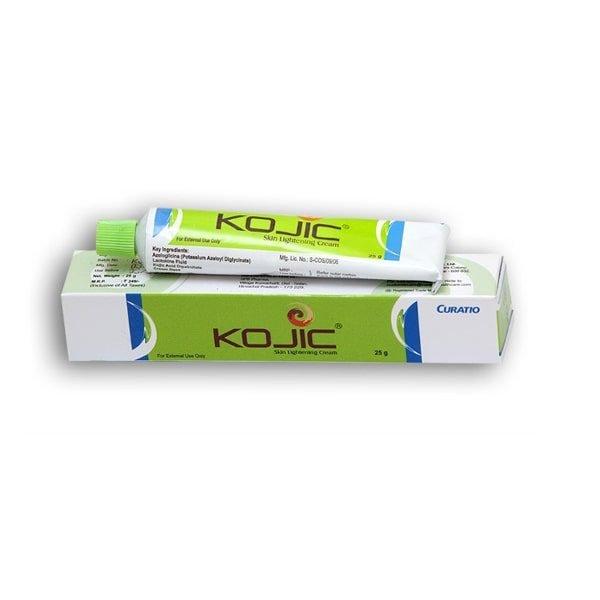 Buy Kojic Acid Cream