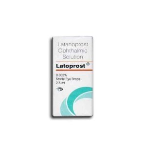 Buy Latoprost Eye Drop