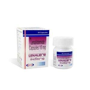 Buy Lenalid 10 Mg