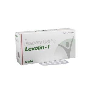 bUY Levolin 1 Mg