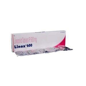 Buy Linox 600 Mg
