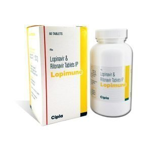Buy Lopimune Tablet