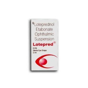Buy Lotepred Eye Drop