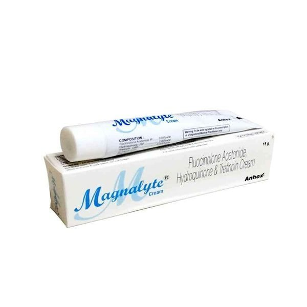 Buy Magnalyte Cream