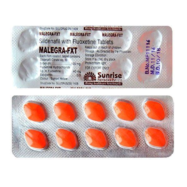 Buy Malegra Fxt
