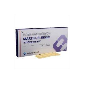 Buy Martifur Mr 100 Mg