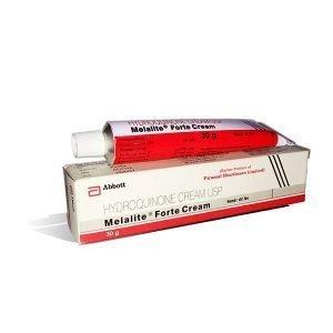 Buy Melalite Forte Cream