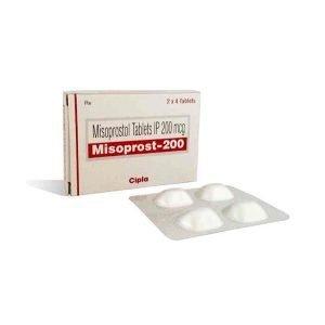 Buy Misoprost 200 Mcg