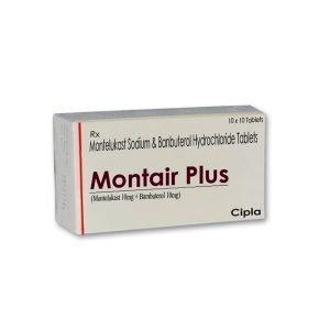 Buy Montair Plus