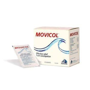 Buy Movicol Sachets 13.8 Gm
