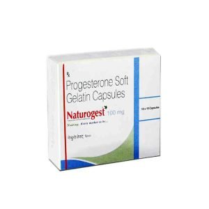 Buy Naturogest 100 Mg