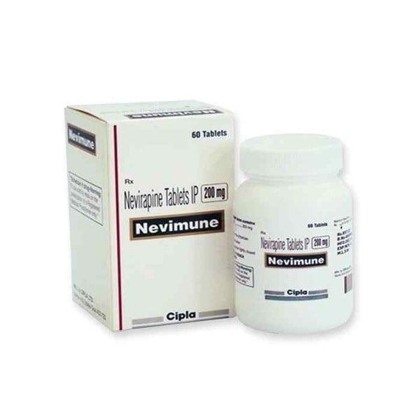 Buy Nevimune 200 Mg