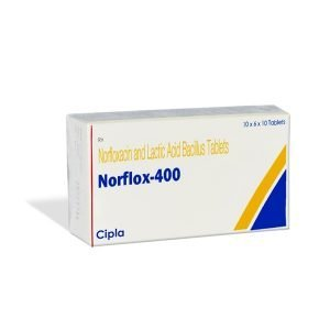 Buy Norflox 400 Mg