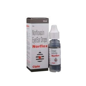 Buy Norflox Eye Drop