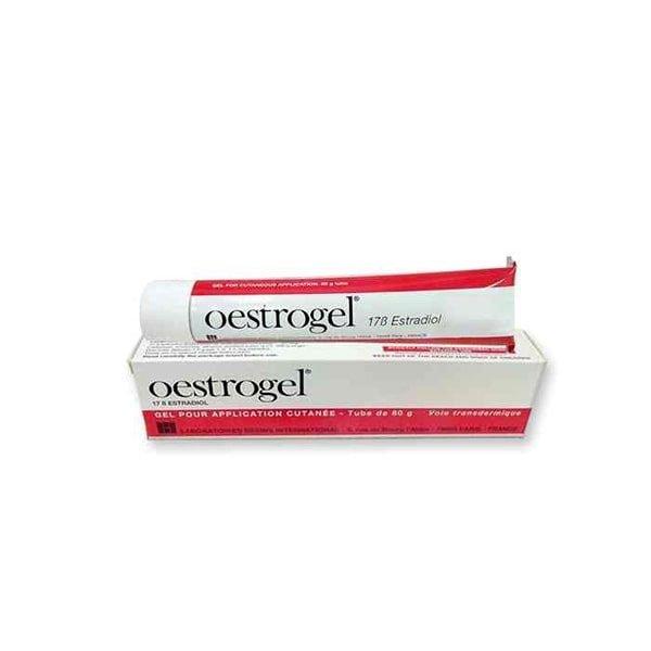 Buy Oestrogel Gel 0.06%