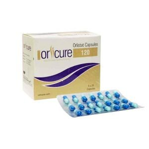 Buy Orlicure 120 Mg
