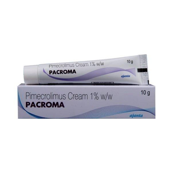 Buy Pacroma Cream