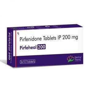 Buy Pirfeheal 200 Mg