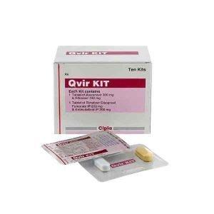Buy Qvir Kit