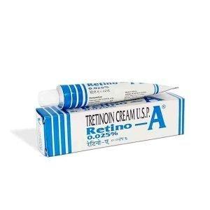 Buy Retino A 0.025% Cream