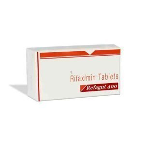 Buy Rifagut 400 Mg