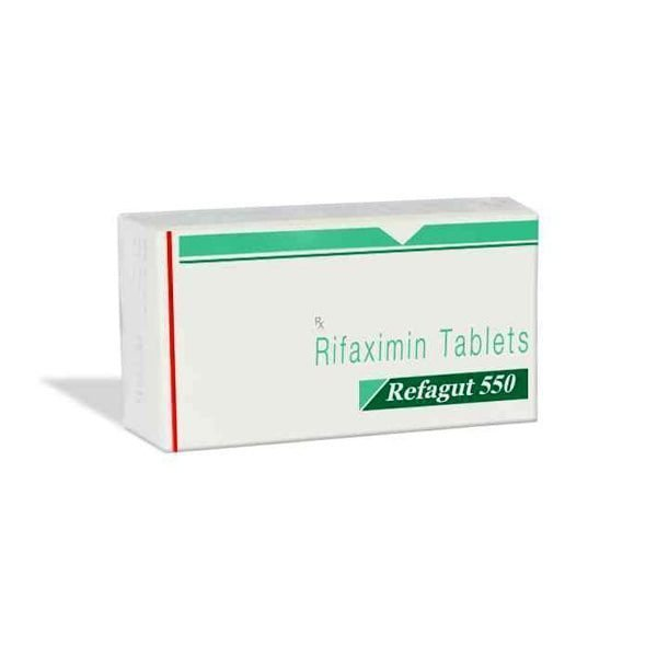 Buy Rifagut 550 Mg