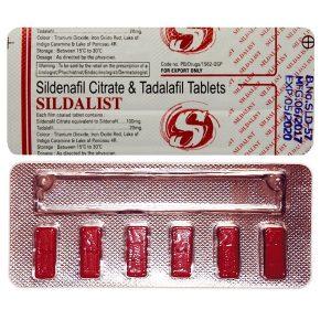 Buy Sildalist