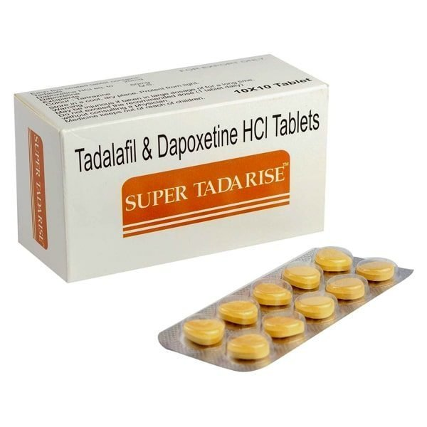Buy Super Tadarise
