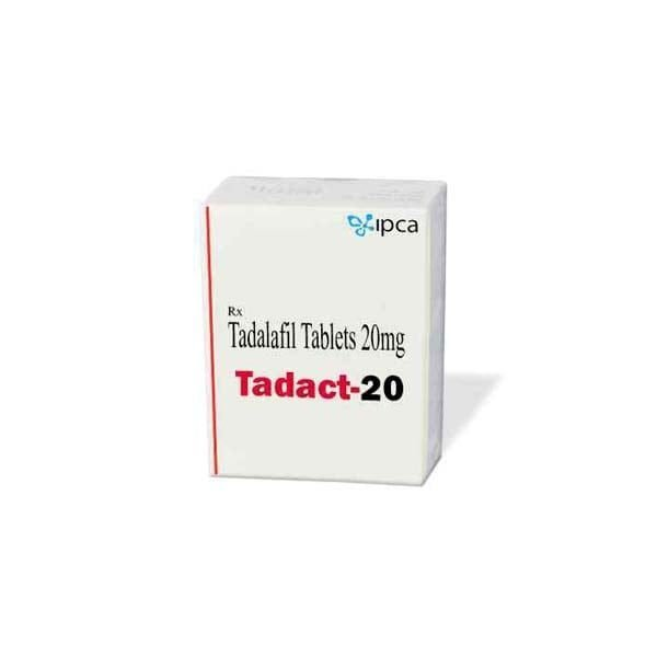 Buy Tadact