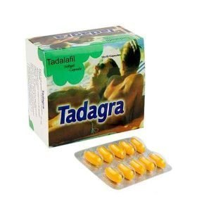 Buy Tadagra Softgel 20 Mg