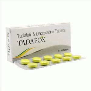 Buy Tadapox Tablet