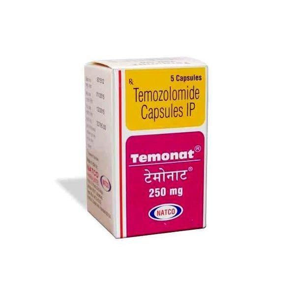 Buy Temonat 250 Mg