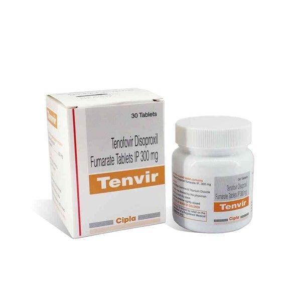 Buy Tenvir 300 Mg