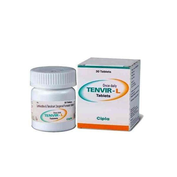 Buy Tenvir L Tablets