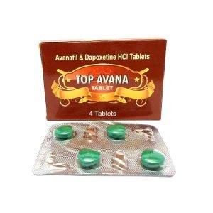 Top Avana