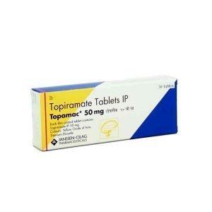 BuyTopamac 50 Mg