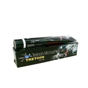 Buy Tretoin 0.1% Cream